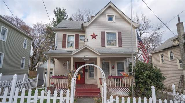 60 Wait Street, Walden, NY 12586 (MLS #5124533) :: Marciano Team at Keller Williams NY Realty