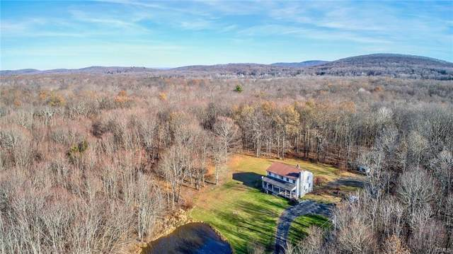 354 N Ohioville Road, New Paltz, NY 12561 (MLS #5124561) :: Cronin & Company Real Estate
