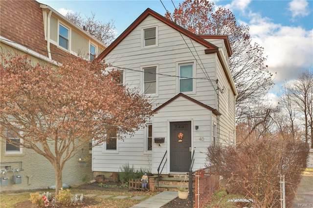 40 Madeleine Avenue, New Rochelle, NY 10801 (MLS #5124584) :: William Raveis Baer & McIntosh