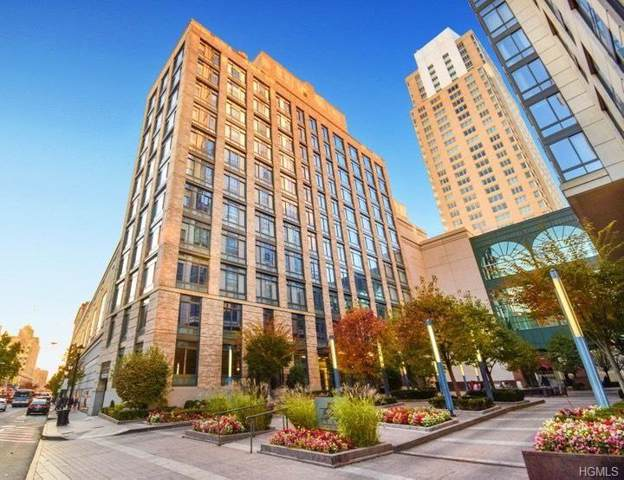 25 City Place 3A, White Plains, NY 10601 (MLS #H5124593) :: William Raveis Legends Realty Group