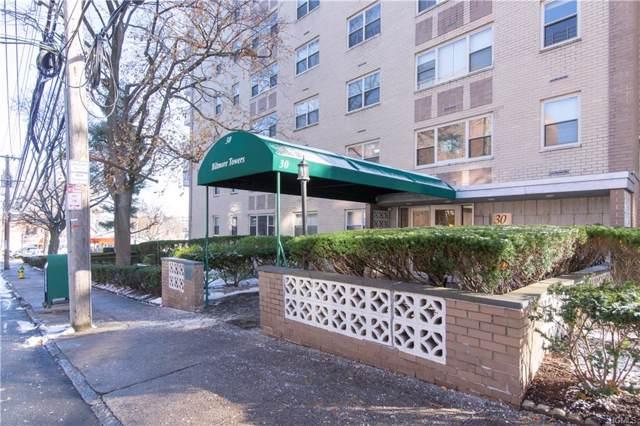 30 Lake Street 10I, White Plains, NY 10603 (MLS #5124603) :: Marciano Team at Keller Williams NY Realty