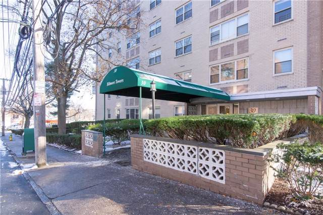 30 Lake Street 10I, White Plains, NY 10603 (MLS #5124603) :: William Raveis Legends Realty Group