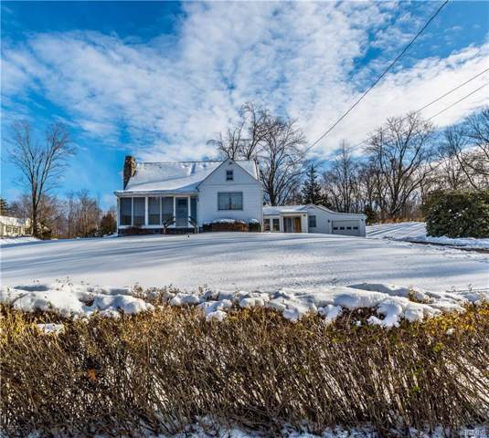 452 State Route 32, Wallkill, NY 12589 (MLS #5124620) :: William Raveis Baer & McIntosh