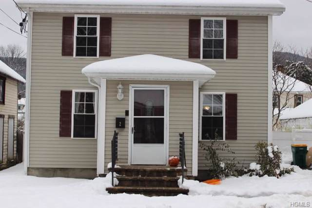 2 Nevins Street, Ellenville, NY 12428 (MLS #5124681) :: William Raveis Legends Realty Group