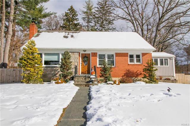 3 Mckinley Place, Beacon, NY 12508 (MLS #5124756) :: The Home Team
