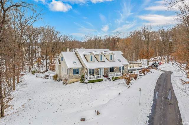 49 Woodcrest Drive, Hopewell Junction, NY 12533 (MLS #5124806) :: Shares of New York