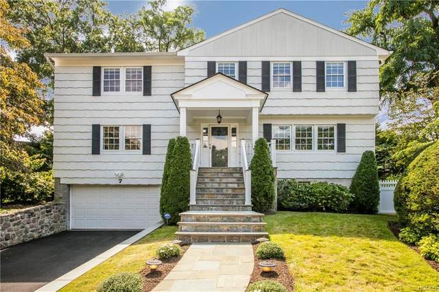 7 Tulip Lane, Larchmont, NY 10538 (MLS #5124868) :: William Raveis Legends Realty Group