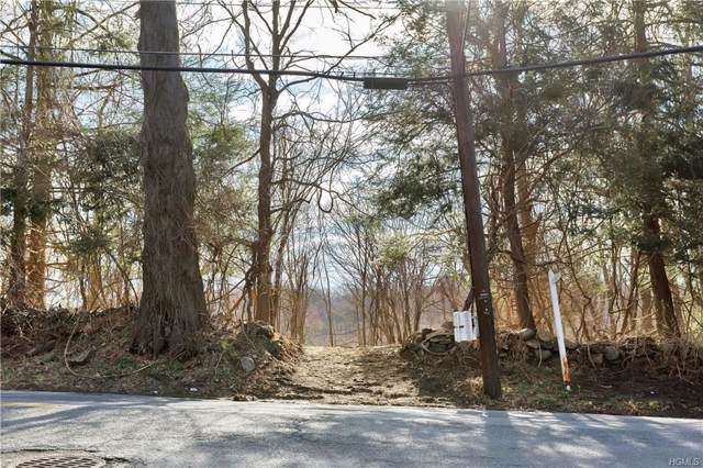 518 Long Ridge Road, Pound Ridge, NY 10576 (MLS #5124871) :: Mark Boyland Real Estate Team