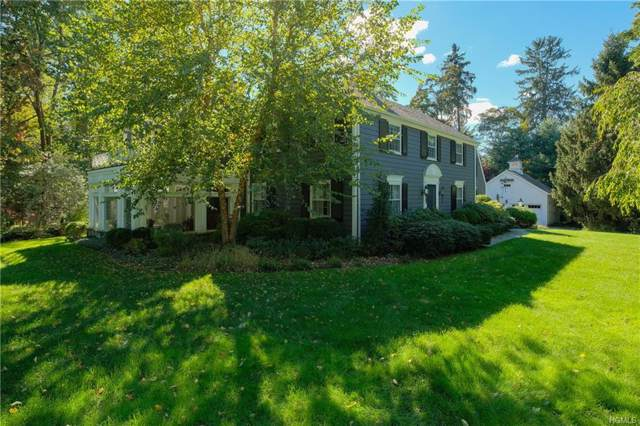 2 Commodore Road, Chappaqua, NY 10514 (MLS #5124906) :: Kendall Group Real Estate | Keller Williams