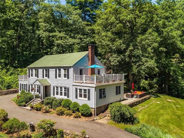 50 Shingle House Road, Millwood, NY 10546 (MLS #5124911) :: Mark Seiden Real Estate Team