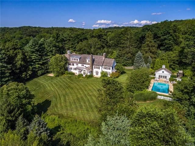 351 Whippoorwill Road, Chappaqua, NY 10514 (MLS #5124953) :: Mark Boyland Real Estate Team