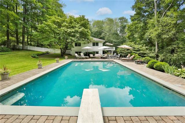 80 High Way, Chappaqua, NY 10514 (MLS #5124954) :: Kendall Group Real Estate | Keller Williams