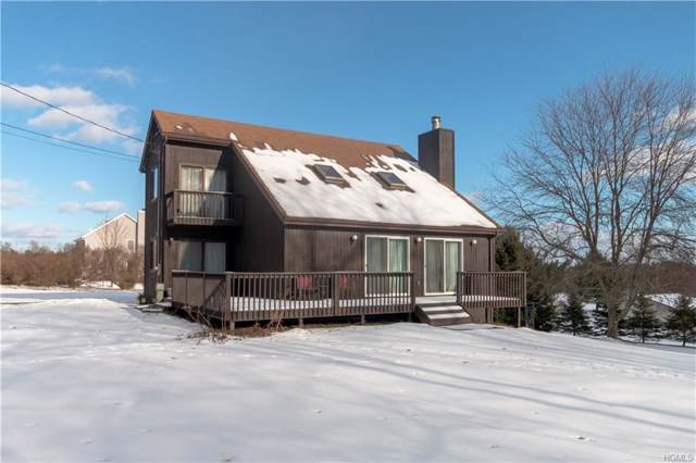 24 Cooper Road, Pine Bush, NY 12566 (MLS #5125015) :: William Raveis Legends Realty Group