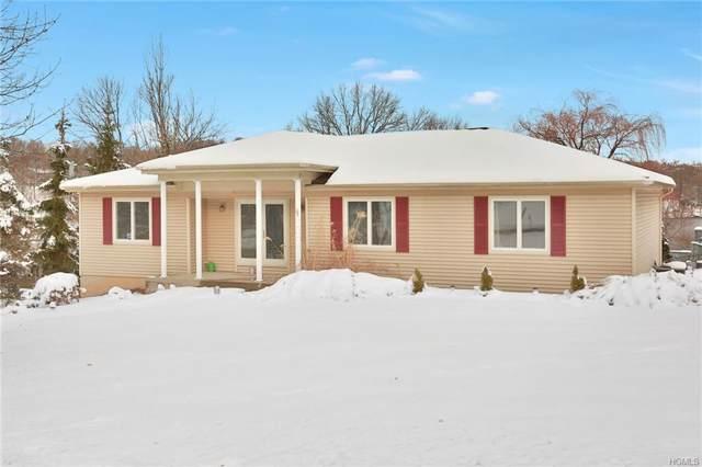 98 School Road, Monroe, NY 10950 (MLS #5125033) :: Mark Seiden Real Estate Team