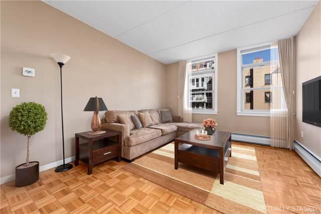 102 Bradhurst Avenue #409, New York, NY 10039 (MLS #5125081) :: Shares of New York