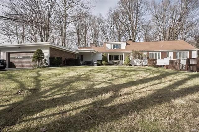 48 Post Road, Monroe, NY 10950 (MLS #5125087) :: Mark Seiden Real Estate Team