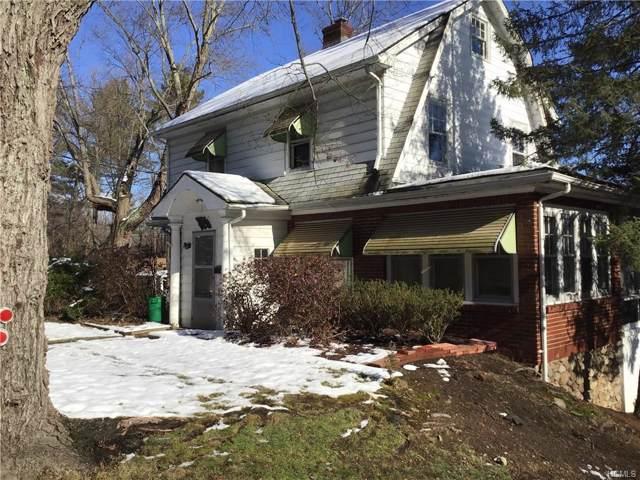 56 Strawtown Road, West Nyack, NY 10994 (MLS #5125093) :: William Raveis Baer & McIntosh
