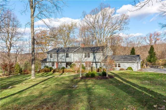 1024 Old Albany Post Road, Garrison, NY 10524 (MLS #5125245) :: The McGovern Caplicki Team
