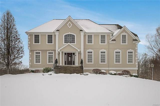 55 Viola Court, Wappingers Falls, NY 12590 (MLS #5125282) :: The Home Team