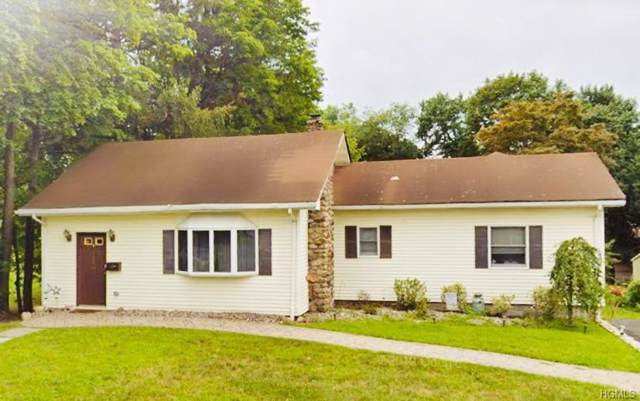 166 Hunt Avenue, Pearl River, NY 10965 (MLS #5125300) :: Mark Boyland Real Estate Team