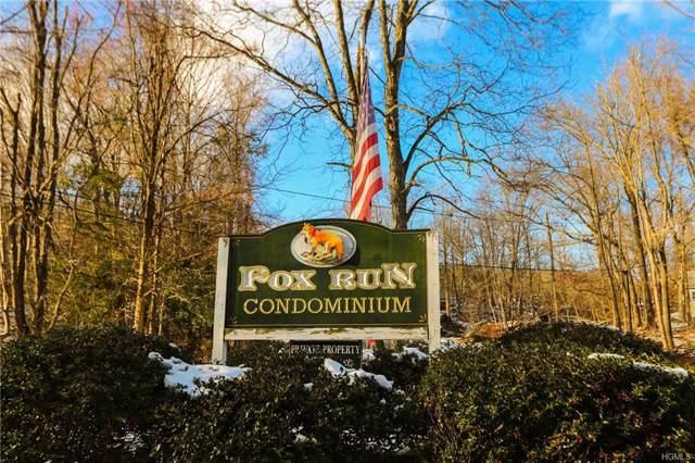 403 Fox Run Lane #403, Carmel, NY 10512 (MLS #5125308) :: William Raveis Legends Realty Group