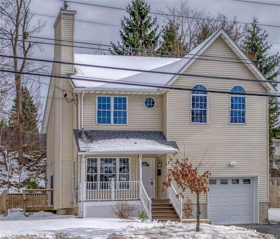 246 Robinson Avenue, Newburgh, NY 12550 (MLS #5125319) :: Mark Seiden Real Estate Team