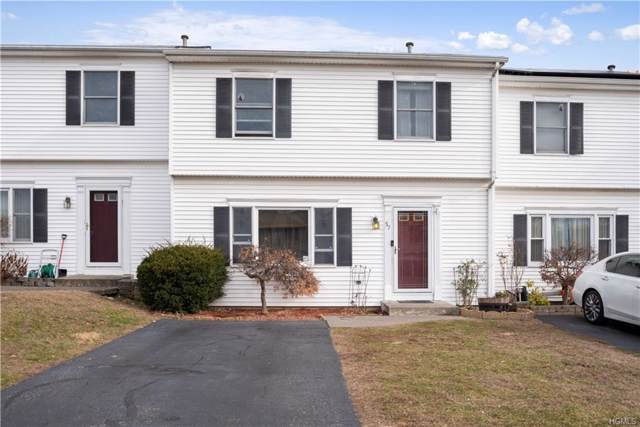 57 Matone Circle, West Haverstraw, NY 10993 (MLS #5125328) :: William Raveis Baer & McIntosh