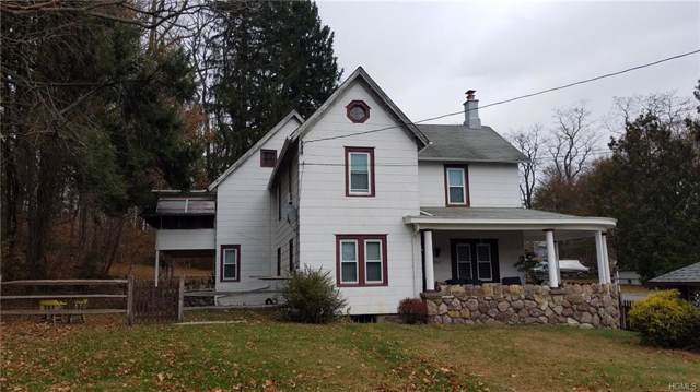 10 Edgewood Drive, Central Valley, NY 10917 (MLS #5125422) :: William Raveis Baer & McIntosh