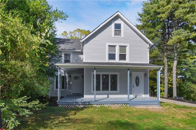 42 Robinson Avenue, Bedford Hills, NY 10507 (MLS #5125428) :: Mark Boyland Real Estate Team