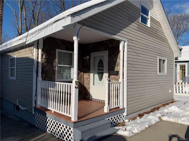3 Inwood Street, Ellenville, NY 12428 (MLS #5125454) :: William Raveis Legends Realty Group