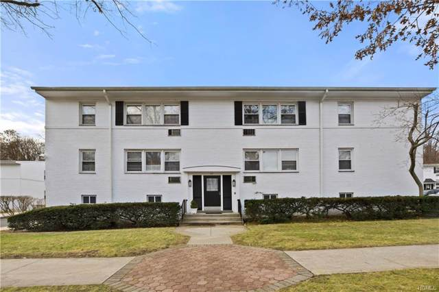 63 Avon Circle D, Rye Brook, NY 10573 (MLS #5125479) :: The McGovern Caplicki Team