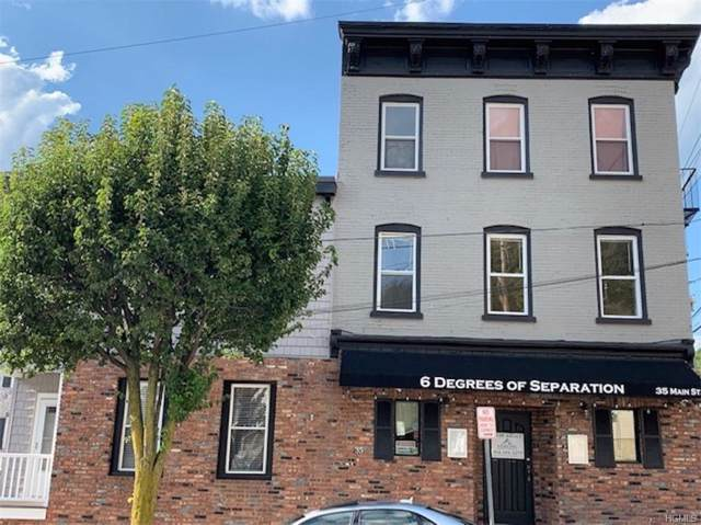 33-35 Main Street, Ossining, NY 10562 (MLS #5125501) :: William Raveis Legends Realty Group