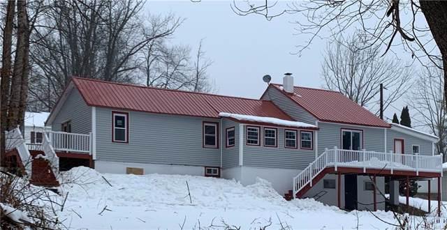 13 Margaret Lane, Wawarsing, NY 12428 (MLS #H5125507) :: Cronin & Company Real Estate