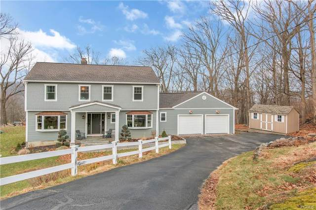 25 Westerly Lane, Thornwood, NY 10594 (MLS #5125508) :: William Raveis Legends Realty Group