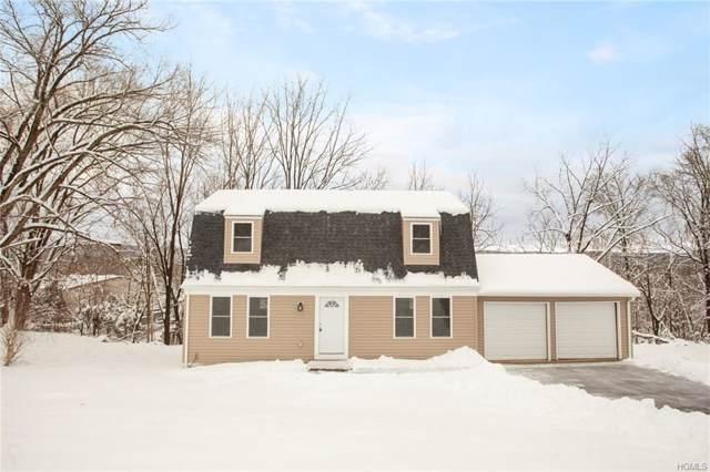 11 Rolling Ridge Drive, Warwick, NY 10990 (MLS #5125531) :: William Raveis Baer & McIntosh