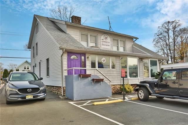 44 S Main Street, New City, NY 10956 (MLS #5125542) :: Marciano Team at Keller Williams NY Realty
