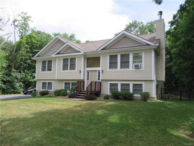 38 Parksville Road, Pleasant Valley, NY 12569 (MLS #5125558) :: The Home Team