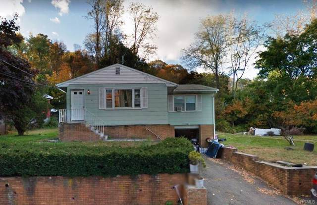 6 Wallace Place, Patterson, NY 12563 (MLS #5125567) :: William Raveis Legends Realty Group