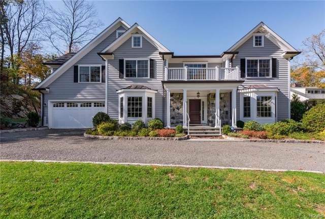41 Paddington Road, Scarsdale, NY 10583 (MLS #5125708) :: William Raveis Legends Realty Group