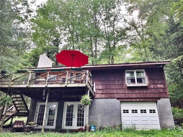 47 Power House Road, Glen Spey, NY 12737 (MLS #5125732) :: William Raveis Legends Realty Group