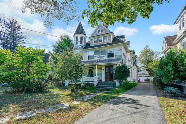 111 Highland Avenue, Middletown, NY 10940 (MLS #5125801) :: William Raveis Baer & McIntosh