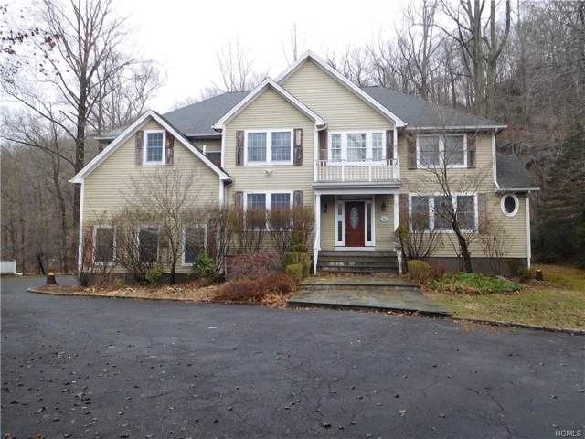 1 Smith Farm Road, Bedford, NY 10506 (MLS #5125824) :: William Raveis Legends Realty Group