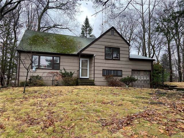 20 Pinto Road, Pearl River, NY 10965 (MLS #5125828) :: William Raveis Baer & McIntosh