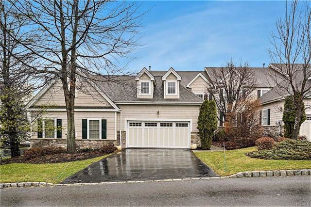 11 Pinehurst Circle, Monroe, NY 10950 (MLS #5125867) :: The McGovern Caplicki Team