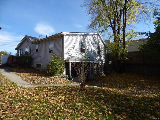 23 Walnut Street, Greenwood Lake, NY 10925 (MLS #5126007) :: William Raveis Baer & McIntosh
