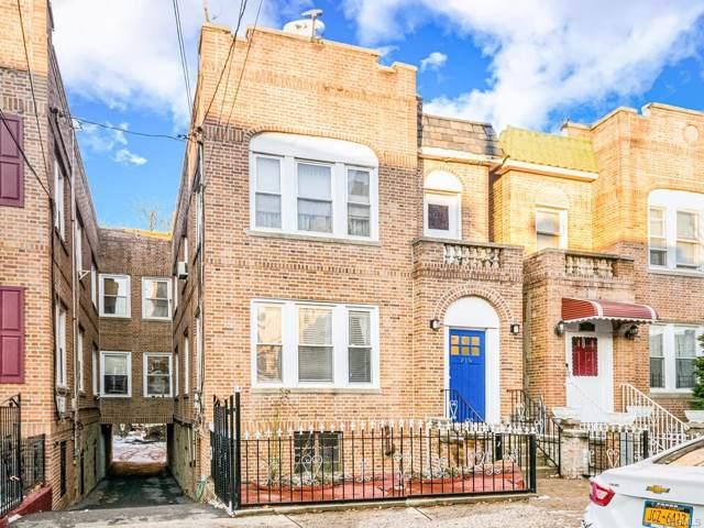 719 E 217th Street, Bronx, NY 10467 (MLS #5126023) :: Marciano Team at Keller Williams NY Realty