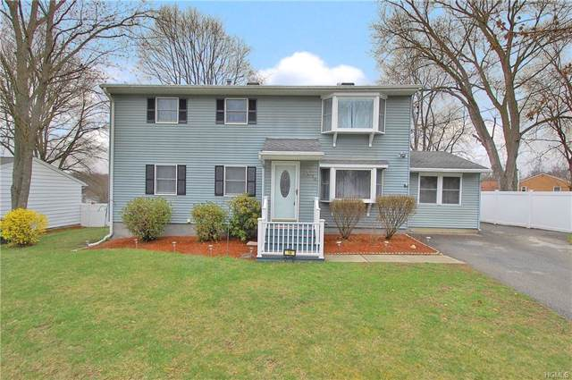 14 Cardinal Drive, Poughkeepsie, NY 12601 (MLS #5126064) :: The Home Team