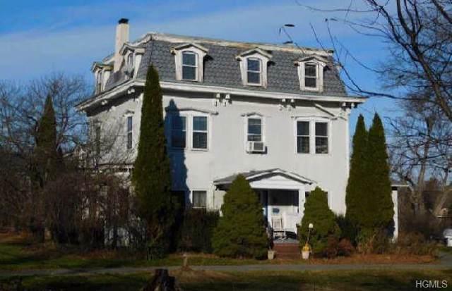270 Blauvelt Road, Blauvelt, NY 10913 (MLS #5126095) :: The Anthony G Team
