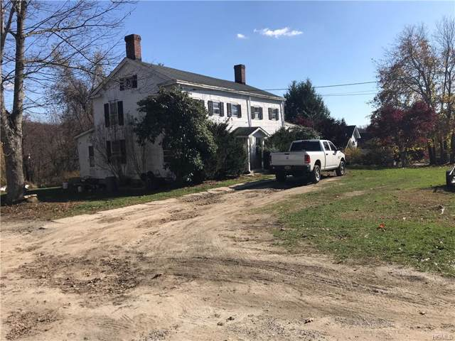 230 Peaceable Hill Road, Brewster, NY 10509 (MLS #5126130) :: William Raveis Legends Realty Group