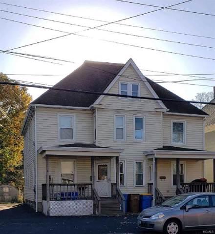 103 S Manor Avenue, Kingston, NY 12401 (MLS #5126147) :: William Raveis Baer & McIntosh
